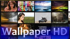 8 Mejores Apps de Wallpapers HD para ANDROID 2016 http://www.zonatopandroid.com/apps-wallpapers-fondos-hd/ #personalizar #Android #TopApps