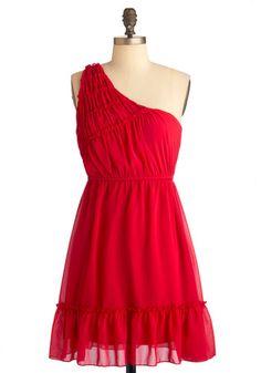 Ebb and Flounce Dress, #ModCloth