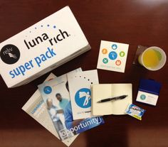 What do you take to a prospect meeting? How about a LunaRich Super Pack? https://reliv.com/p/super-pack