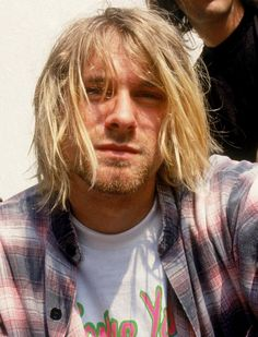 Kurt Cobain--grungespiration