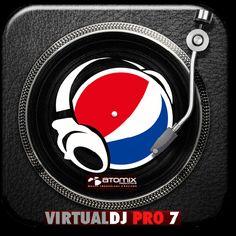 Virtual Dj 7...