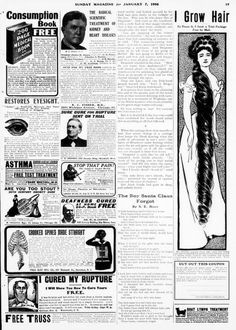 Sunday Magazine [1906-01-07] :