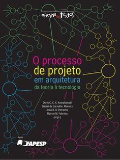 Processo de Projeto em Arquitetura, O