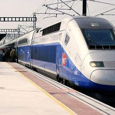 Montpellier : la Grande Vitesse Ferroviaire confortée en Languedoc-Roussillon