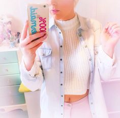 Check out our mermaid inspired selfies this week on the #skinnydipselfie's of the week post here.. http://www.skinnydiplondon.com/blogs/news/20289025-skinnydipselfies-of-the-week #skinnydip #selfies #mermaids #unicorns