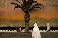 """sickpage: """" Harry Gruyaert Morocco, 1975 """""""