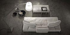 Gamma International, IHFC, D724; Living Room #DesignonHPMkt