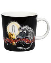 Ancestor Moomin mug from Arabia by Tove Jansson, Tove Slotte Moomin House, Moomin Shop, Moomin Mugs, Moomin Cartoon, Haku, Marimekko Fabric, Moomin Valley, Mug Decorating, Troll