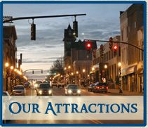 Richmond Kentucky Tourism