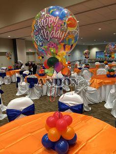Bubble Balloons, Bubbles, Balloon Centerpieces, Centrepieces, Balloon Words, Birthday Balloons, First Birthdays, Party, Birthday Ideas