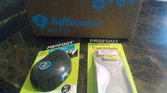 #goprofoot @profoot_inc Pedi rock & triad orthotic insole
