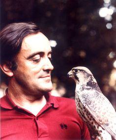 Felix Rodriguez, Birds Of Prey, Wild And Free, Raptors, Wonders Of The World, Inspire, Nature, People, Image