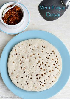 vendhaya-dosai-1 by Raks anand, via Flickr