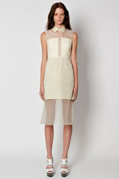 ADEAM | Spring 2014 Ready-to-Wear Collection | Style.com
