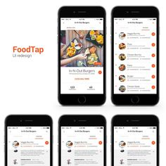 Help us redesign our iOS app! by masiko