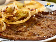 https://flic.kr/p/Qng8Sg | Degusta un delicioso bistec encebollado en Bersanes de Acapulco. GASTRONOMÍA DE MÉXICO 3 | #gastronomiademexico Degusta un delicioso bistec encebollado en Bersanes de Acapulco. GASTRONOMÍA DE MÉXICO. El bistec encebollado es uno de los platillos más populares en la comida cotidiana de todos los mexicanos y como el que preparan en el restaurante Bersanes no hay dos, pues este lugar es conocido por su increíble sazón. Obtén más información en la página oficial de…