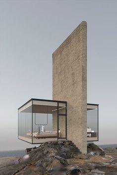 Architecture Design, Minimalist Architecture, Residential Architecture, Contemporary Architecture, Amazing Architecture, Pavilion Architecture, Building Architecture, Sustainable Architecture, Photo D'architecture