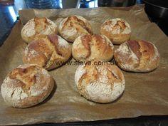 Ruckzuck-Kartoffel-Brötchen Nr. 3 mit Vollkornmehl