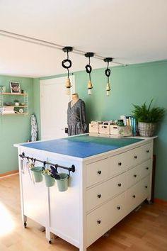 mein n hzimmer n hzimmer ikea zuschneidetisch kallax n hzimmer n hzi. Black Bedroom Furniture Sets. Home Design Ideas