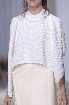 3.1 Phillip Lim at New York Spring 2014 (Details)