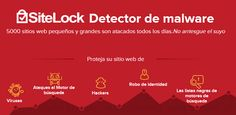 Detector de Malware SiteLock