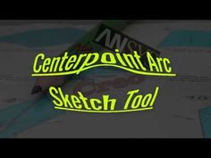 Learn to use arc sketch tool in solidworks