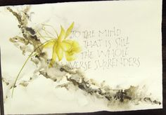 From the Studio of Julie Wildman