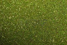 green glitter background textile Stock Photo - 11987074