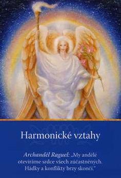 Harmonické vztahy