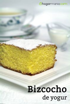 Discover recipes, home ideas, style inspiration and other ideas to try. Lemon Olive Oil Cake, Dessert Recipes, Desserts, No Bake Cake, Cooking Time, Cornbread, Vanilla Cake, Banana Bread, Cheesecake