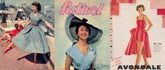 1950s-dress-hat-and-swimwear-fashion