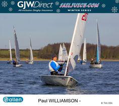 http://ift.tt/2lxh67H Paul%20WILLIAMSON%20-%20 207915  PaulWILLIAMSON- Prints : http://ift.tt/2kuCLNK Tiger 20170204_10532 0 Paul WILLIAMSON -   Laser 207732 Staunton Harold Sailing Club 