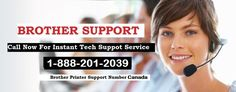 We are providing the best technical support services for Brother Printer. In this blog, you will know that How can I connect wireless Brother Printer to my PC? If you have any kind of issue then just dial our toll-free number: 1-888-201-2039. We are always available for your help.