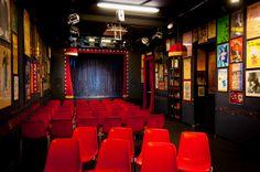 Circolo Amici della Magia - Virtual Tour:  http://www.businessphototorino.it/showroom/circolo-amici-della-magia-torino.html