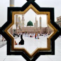 Madinah - Al - Munawara