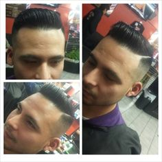 Classic Haircut  Do you want a haircut that never out of style? Classic Haircut is always in! Try it! #classichaircut #classic