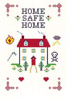 Is your home protected from fire, floods, lightning and other hazards? Here are some helpful home-safety tips and new products.