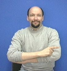 American Sign Language - Day