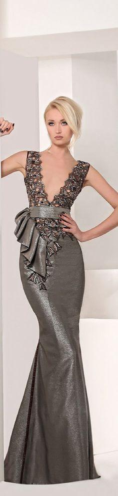 Tony Chaaya Couture 2013