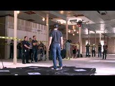 DRONE TASER! Test On a Man! 80.000 Volt! Share