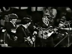 ▶ The Beatles HD - I m Down Live in Germany (Remastered) - YouTube