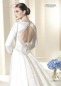 OroNovias 2015 Spring Bridal Collection