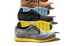 #ColeHaan #LunarGrands - shoes, shoes, shoes