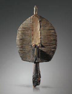 Figure de reliquaire, Kota-Mahongwe, Gabon   Lot   Sotheby's