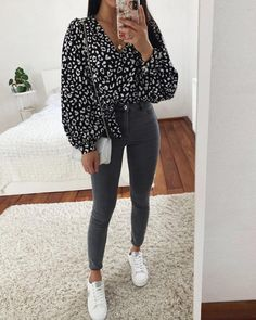 Winter Fashion Trends 2020 for Casual Outfits – Fashion Uni Outfits, Teenager Outfits, Casual Fall Outfits, Winter Fashion Outfits, Mode Outfits, Classy Outfits, Look Fashion, Pretty Outfits, Stylish Outfits