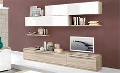 Soggiorno S 302 - Mondo Convenienza | Home ideas - Living Room ...