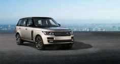 2014 Range Rover and Range Rover Sport unveiled ahead of Frankfurt debut