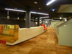 35 Aude De Broissia Projects Ideas Luxor Theatre Interior Rotterdam