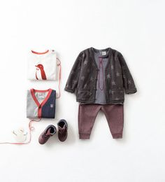 Shop by Look - Baby Boys - Kids | ZARA Finland