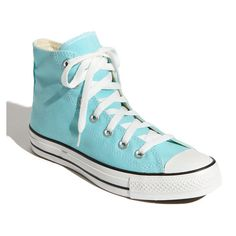 fc6ab6a23f6 Converse Chuck Taylor® High Top Sneaker (Women) ( 45) ❤ liked on